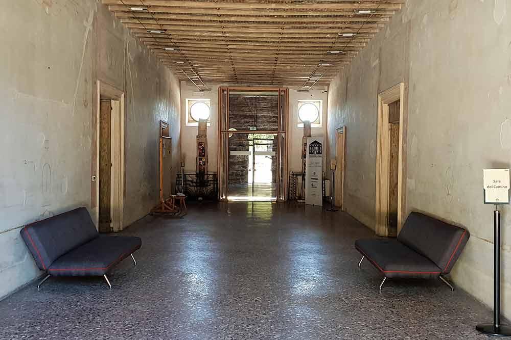 Scuola BraveArt Villa Fabris - Thiene Vicenza