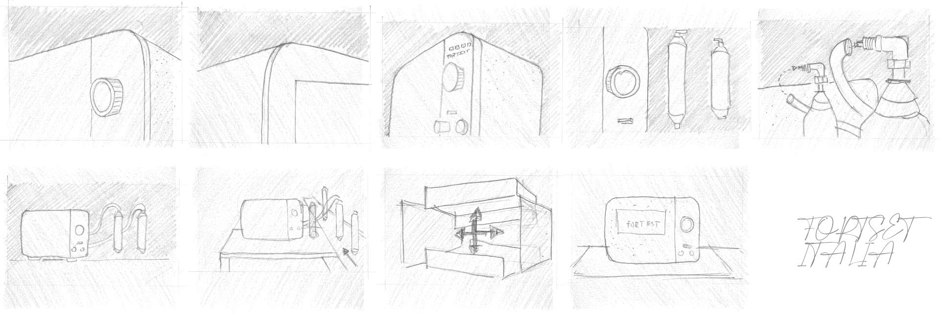 storyboard FORTEST Dual Absolute